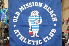 OLD MISSION BEACH ATHLETIC CLUB