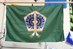 Rohy Family Flag digital