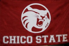 CHICO STATE FLAG