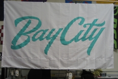 BAY CITY PERSONAL APPLIQUE