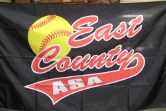 East County Softball