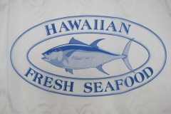 Hawaiian Fresh Seafood