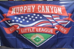 Murphy Canyon Little League