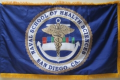 Naval School of Health Sciences