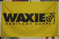 Waxie corporate logo