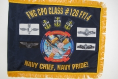 FLEET WEATHER CENTER CPO CLASS 120 FY 14