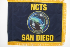 NAVAL COMPUTER AND TELECOMMUNICATIONS STATION GUIDON