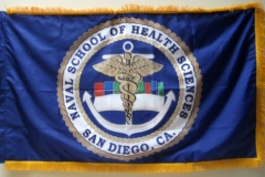 Naval School of Health Science