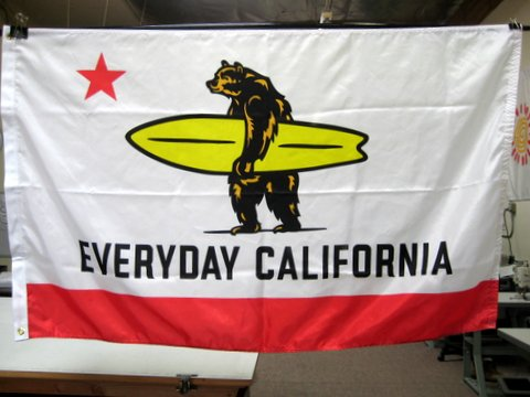 Everyday-California