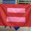 Equality Flag red and pink