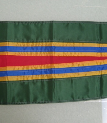 unit commendation flag MUC