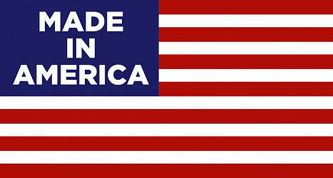 Made in American image
